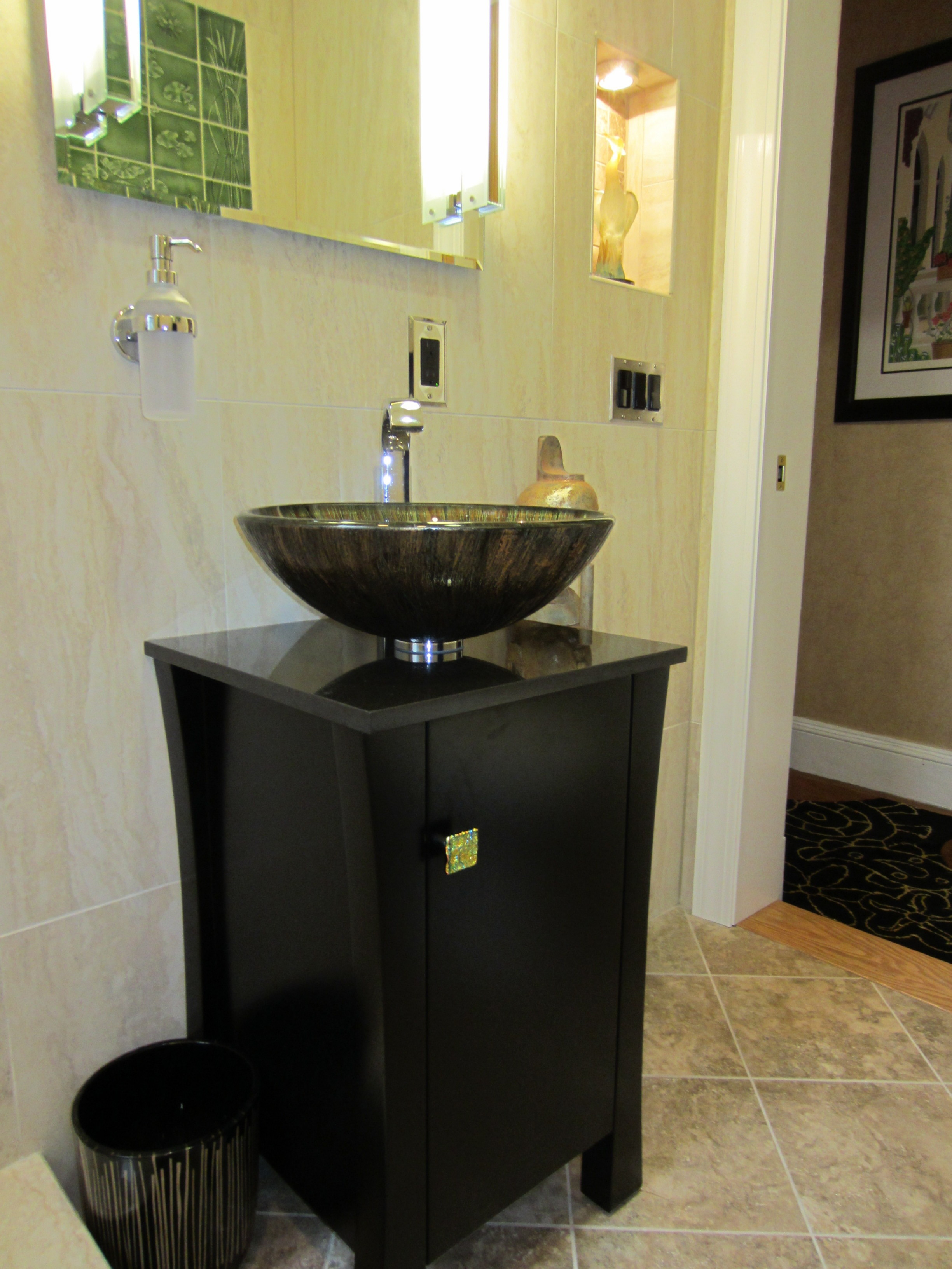 Bathroom Remodeling Boston Andover North Andover Lexington - Bathroom remodeling boston