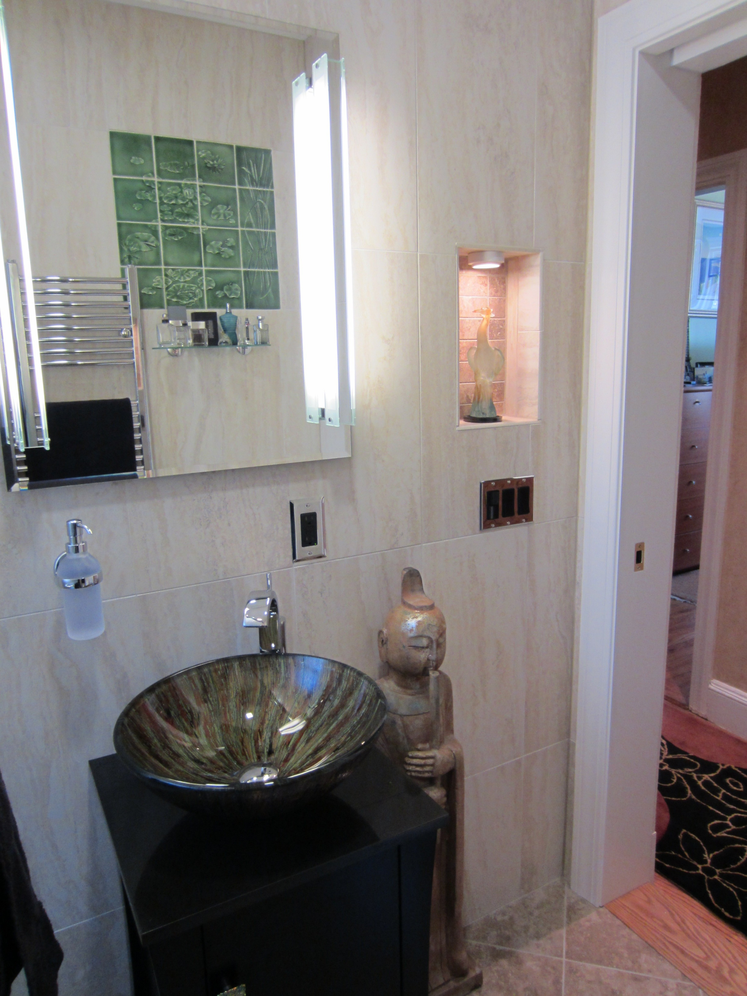 Bathroom remodeling boston andover north andover for Bath remodel nh
